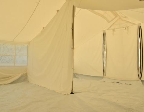 Viva Family Tent Unhcr Standard Group Ils