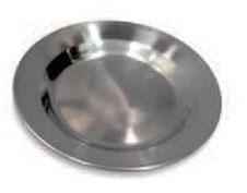 PLATE, 0.75L, metallic
