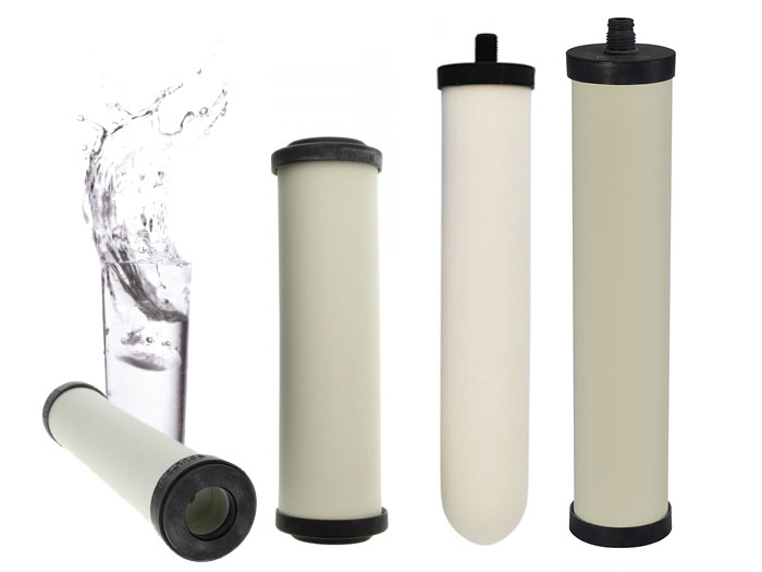 Ceramic Water Filter Group Ils