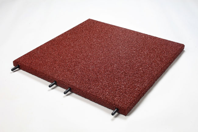 Rubber Insulation Tiles Group Ils